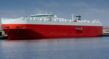 RORO SHIPPING AND HEAVY CARGO 2