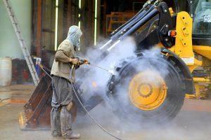 Quarantine Machinery Cleaning Australia